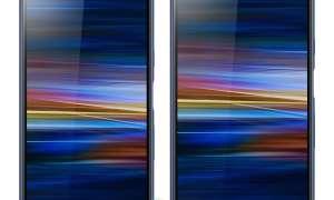 Sony Xperia XA3 to tak naprawdę model 10, XZ4 to 10Z