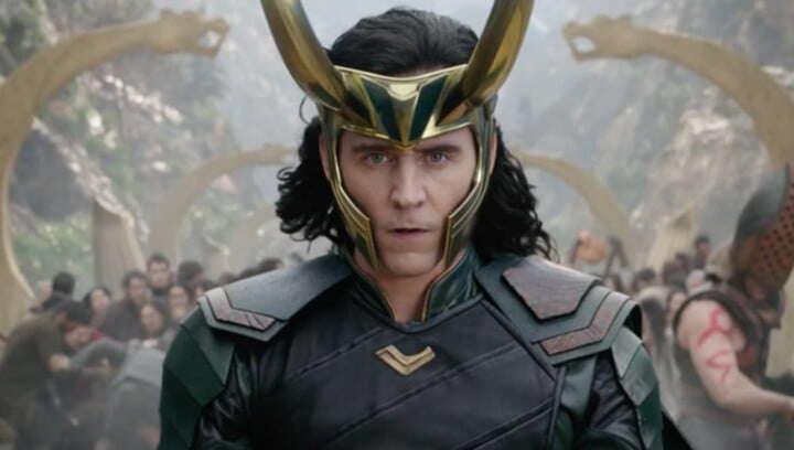 Co wiemy na temat serialu Loki?