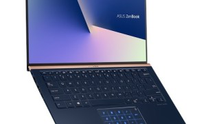 Test Asus ZenBook UX433F