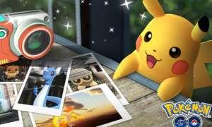 Pokemon GO umożliwi wykonywanie zdjęć stworkom