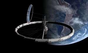 Gateway Foundation chce zbudować ogromną stację kosmiczną