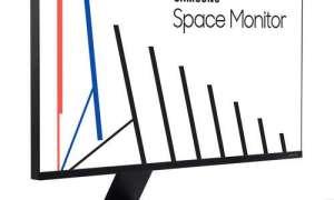 Test monitorów Samsung Space Monitor 27 i 32 SR75
