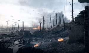 Ten fantastyczny zwiastun Battlefielda został nagrany wraz z nieświadomymi graczami