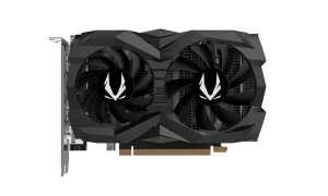 Test ZOTAC GeForce GTX 1660 Ti