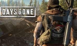 Days Gone – pierwsze wrażenia z gry