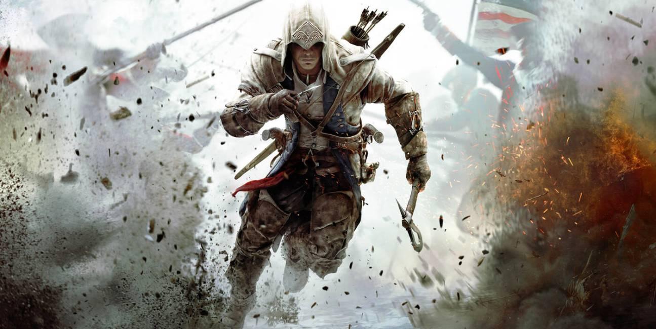 Wymagania Assassin's Creed III Remastered