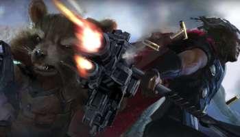 998117d36 Ubrania z linii Avengers: Endgame potwierdzają nowe stroje bohaterów ...