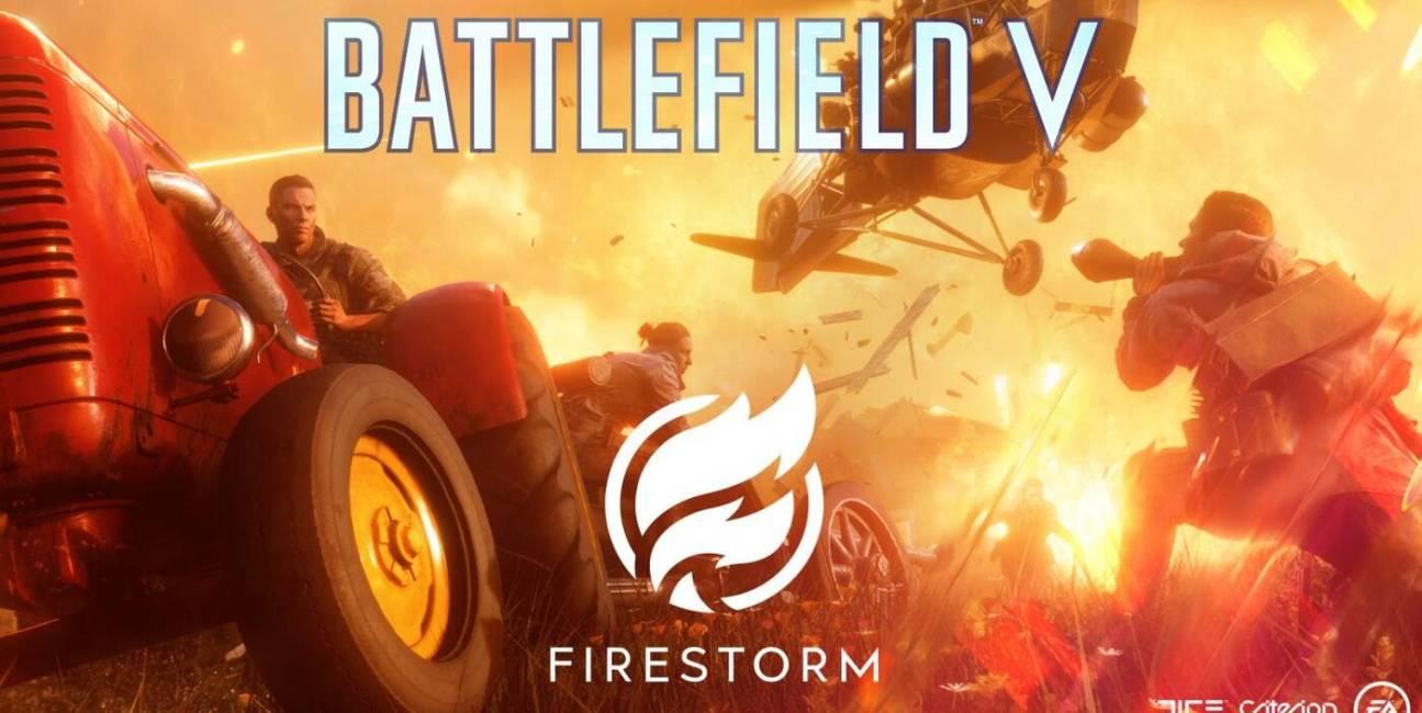 Plan rozwoju Battlefield V na 2019 rok