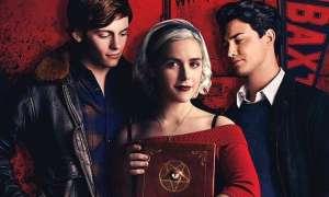 Zwiastun 2. sezonu The Chilling Adventures of Sabrina