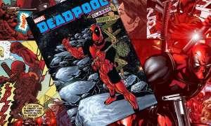 Recenzja komiksu Deadpool Classic – tom 6