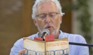 Powstanie serial oparty na książce Sto lat samotności