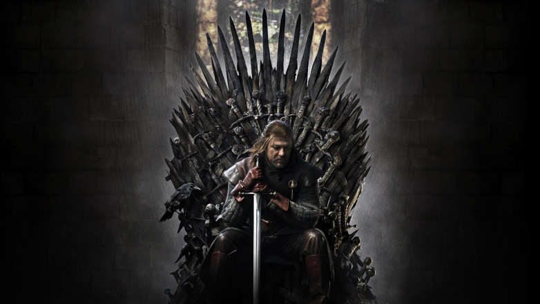 HBO ukryło sześć Żelaznych Tronów na całym świecie