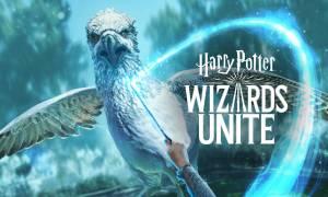 Gameplay z Harry Potter Wizards Unite – jak prezentuje się produkcja w stylu Pokemon GO?