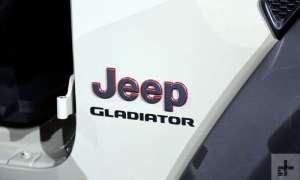 Jeep będzie sprzedawał limitowaną edycją pickupa Gladiator wyłącznie przez jeden dzień