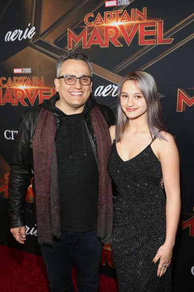 Córka Joe'go Russo ma sekretną rolę w Endgame