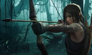 Lepsza grafika w Shadow of the Tomb Raider – ray tracing i DLSS w końcu w grze