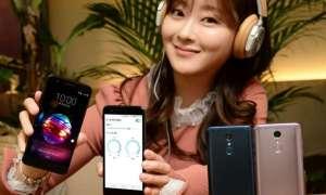 Specyfikacja LG X4 (2019) pojawiła się w sieci
