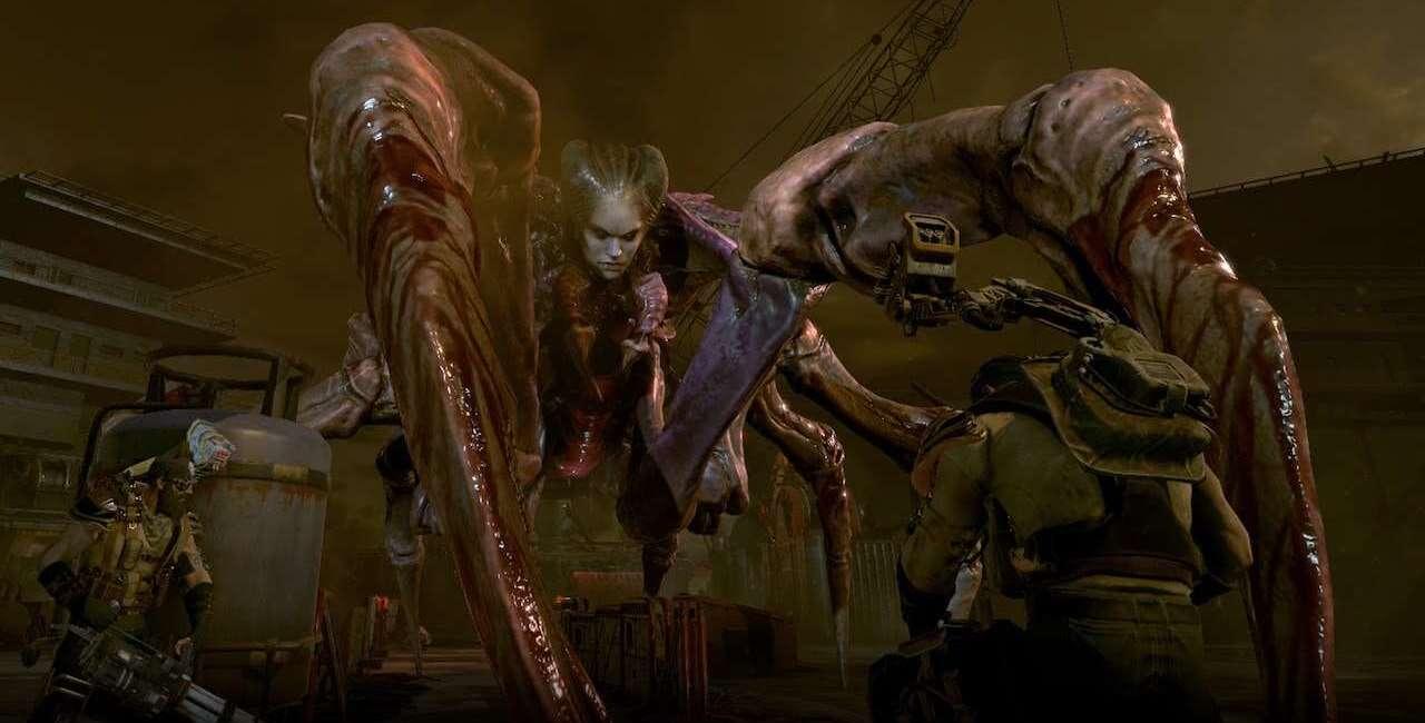 Epic Games Store zgarnie Phoenix Point na roczną wyłączność