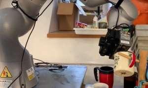 Oprogramowanie KPAM z MIT przybliża nas do robotów rodem z filmów