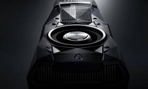 Nvidia może szykować teaser 7nm GPU Ampere nowej generacji