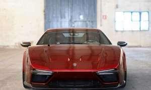 Wreszcie doczekaliśmy się prezentacji Panther na bazie Lamborghini Huracan