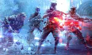 Poprawki Battlefielda 5 zajmują kilka stron dokumentu