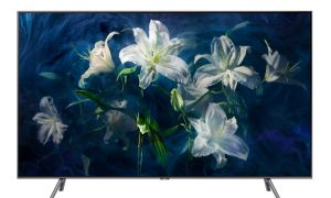 Recenzja telewizora Samsung QLED Q8D