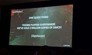 Dotychczasową sprzedaż Devil May Cry 5 można nazwać sukcesem