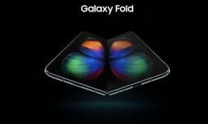 W sieci pojawił się film z działającym Galaxy Fold