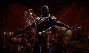 Noob Saibot rozsadzi Was od środka w Mortal Kombat 11