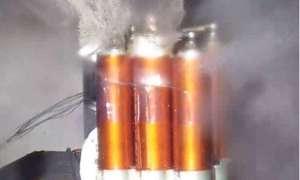 ESA detonuje baterie aby znaleźć sposób na kosmiczne śmieci