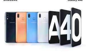 Samsung prezentuje nowe smartfony Galaxy A