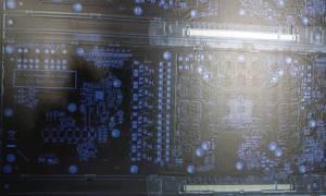 Wyciekło pierwsze domniemane zdjęcie laminatu karty AMD Navi