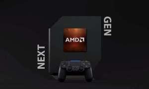PlayStation 5 – napędzające konsolę układy AMD dopiero w III kwartale 2020 roku