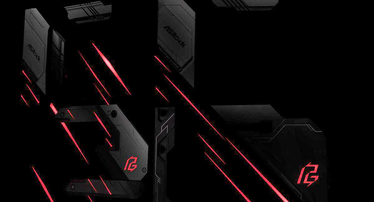 Biostar i ASRock teasują płyty główne AMD X570