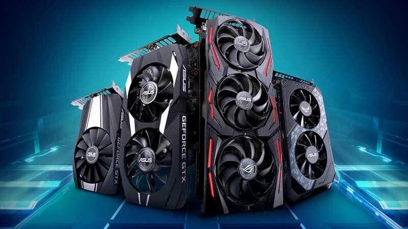 GeForce GTX 1650 Ti już potwierdzony