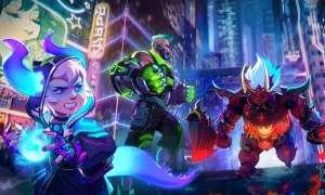 Cyberpunk w Heroes of the Storm – zwiastun nowej aktualizacji