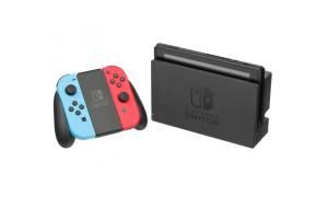 Nintendo ma szykować tańszego i mniejszego Switcha