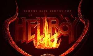 Recenzja filmu Hellboy