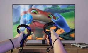 Kontrolery Oculus Touch mają ukryte przerażające wiadomości, które nie miały trafić do sprzedaży