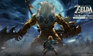 Legend of Zelda: Breath of the Wild na PC w trybie pierwszoosobowym