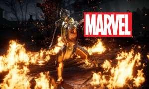 Marvel vs. DC w stylu Mortal Kombat – twórca marzy o takiej grze
