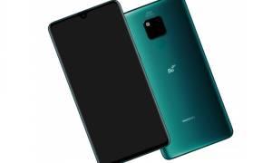 Huawei Mate 20 X otrzymuje EMUI 9.1