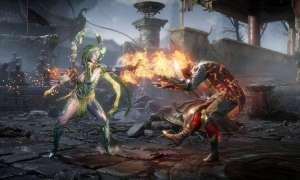 Mortal Kombat 11 ośmiesza graczy wychodzących z gry