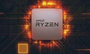 Specyfikacja unikalnego procesora Ryzen 7 2700X 50th Anniversary