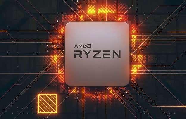 Produkcja procesorów Ryzen 3000 idzie, jak po maśle