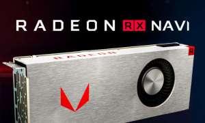 AMD Navi zawitało w ramach wczesnego wsparcia do HWiNFO