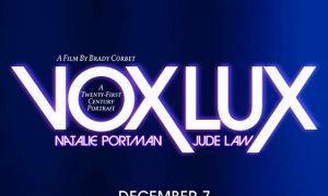 Recenzja filmu Vox Lux