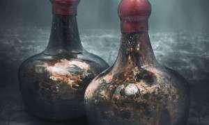 Najstarsze wino z wraku z XVII wieku może być Twoje