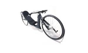 KerVelo przypomina o sobie nietypowym rowerem Low Racer